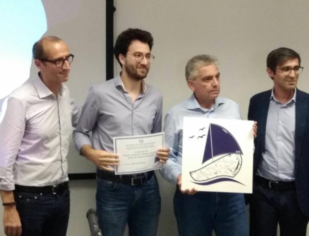 Premio al talento e all'innovazione 2017