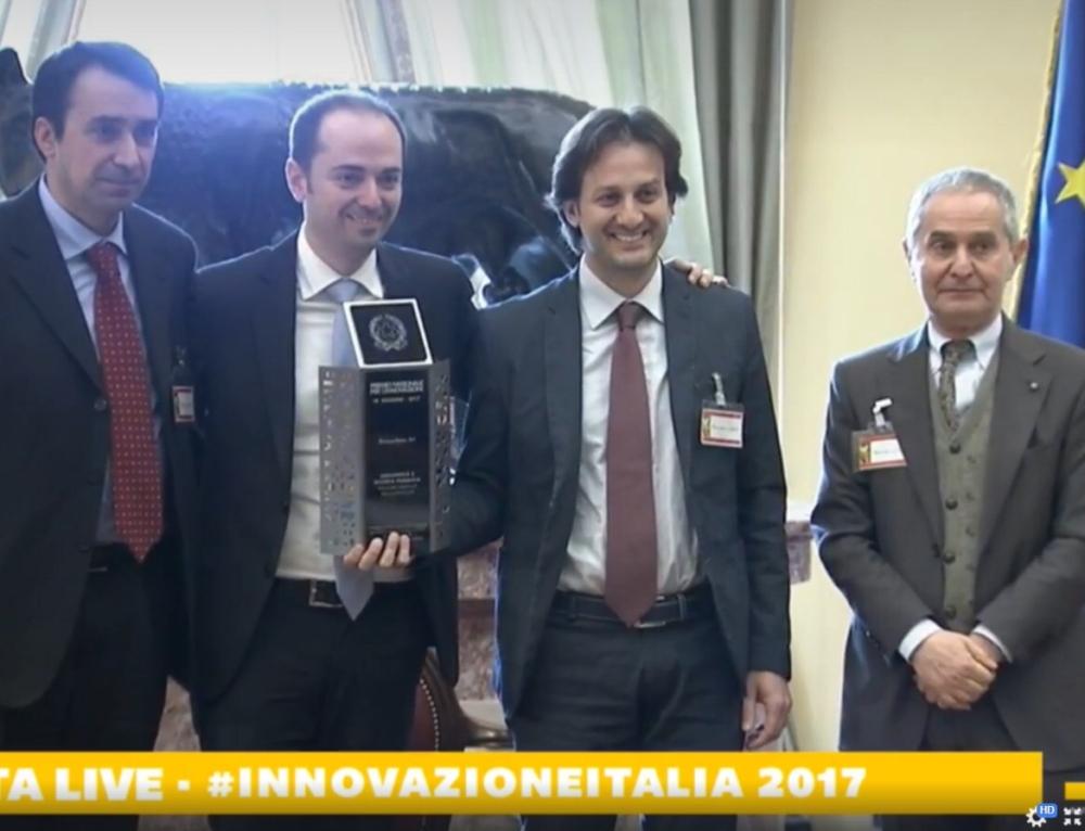 Premio dei Premi 2017